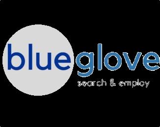 blue glove jobs